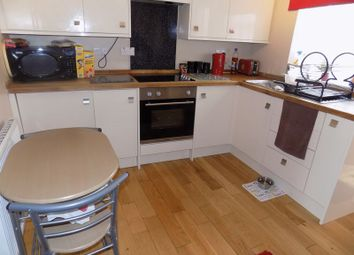 Thumbnail 2 bedroom terraced house for sale in Burnt Lane, Gorleston, Great Yarmouth