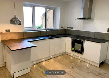 Thumbnail 2 bed terraced house to rent in Bannerman Road, Bristol