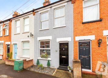 2 bed terraced house for sale in North Road Avenue, Brentwood CM14