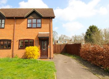 Thumbnail 2 bed end terrace house for sale in Park Close, Sonning Common