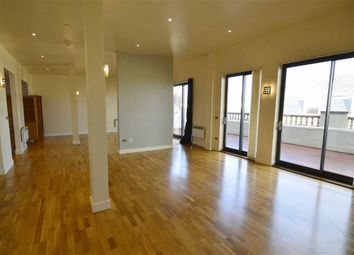Thumbnail 3 bed flat for sale in St. Nicholas Street, Scarborough