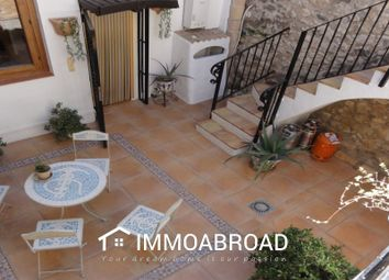 Thumbnail 3 bed property for sale in 03786 L'atzúbia, Alicante, Spain