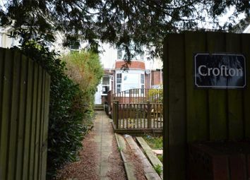Thumbnail 5 bed terraced house for sale in Bronshill Road, Torquay, Devon