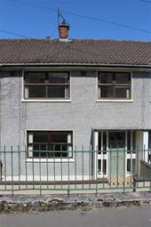 Thumbnail 3 bed terraced house for sale in Drumalane Park, Newry