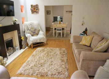 2 bed terraced house for sale in Woodplumpton Road, Preston PR2
