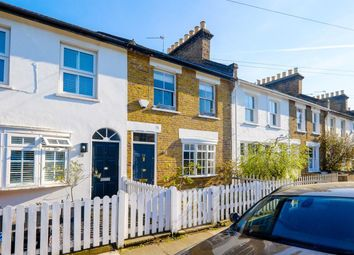 Thumbnail 3 bed terraced house for sale in Thorne Street, London
