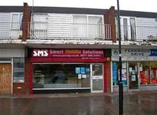 Thumbnail Retail premises for sale in Fernwood Drive, Rugeley