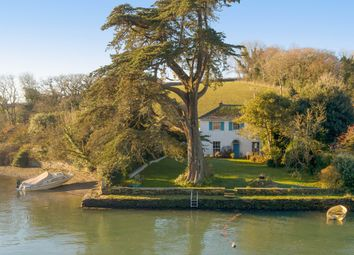 Thumbnail 4 bed detached house for sale in Tacket Wood, Kingsbridge