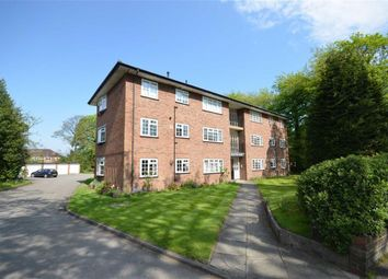 Thumbnail 2 bedroom flat for sale in Jenneth Court, 44 Mauldeth Road, Stockport, Greater Manchester