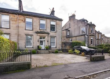 Thumbnail 4 bed property for sale in 16 Park Terrace, Stirling