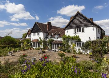 Thumbnail 5 bed detached house for sale in Blanks Lane, Newdigate, Dorking, Surrey