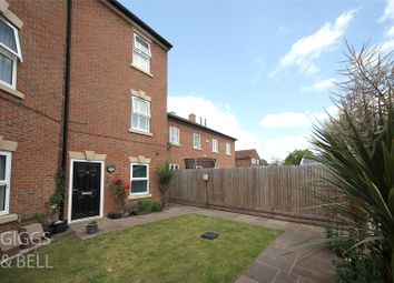 Thumbnail 3 bed flat for sale in Catsbrook Road, Luton