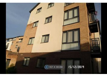 Thumbnail 2 bed flat to rent in Elliot Goodwin House, Nottingham