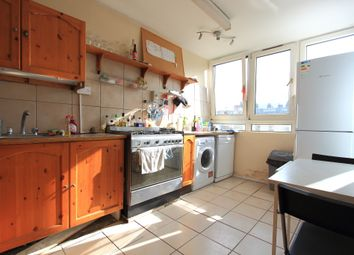 Thumbnail 4 bed flat to rent in Whitmore Estate, London