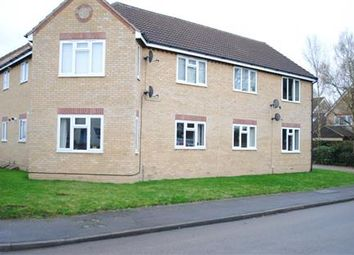 Thumbnail 1 bedroom flat to rent in Howlett Way, Bottisham, Cambridge, Cambridgeshire