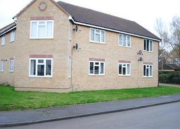 Thumbnail 1 bed flat to rent in Howlett Way, Bottisham, Cambridge, Cambridgeshire