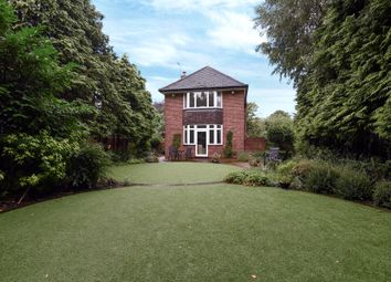 Thumbnail 5 bed detached house for sale in Queens Avenue, Feltham