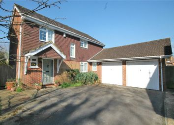 Thumbnail 4 bed detached house for sale in Vernon Walk, Tadworth