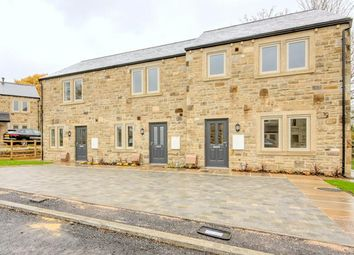 Thumbnail 3 bed terraced house for sale in Hunters View, Giggleswick