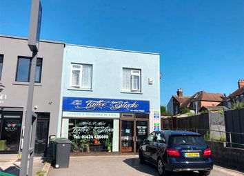 Thumbnail 1 bed flat to rent in Sedlescombe Road North, St. Leonards-On-Sea