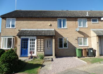 2 bed property to rent in Tantallon Court, Longthorpe, Peterborough PE3