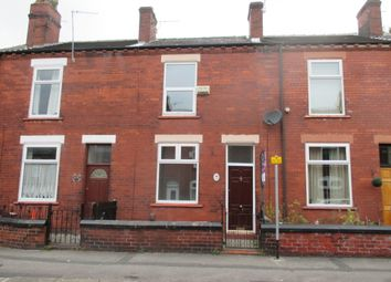 Thumbnail 2 bed terraced house to rent in Milton Street, Leigh, Leigh, Greater Manchester
