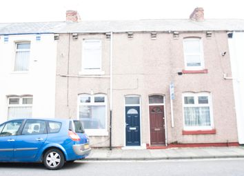 Thumbnail 2 bed terraced house to rent in Cornwall Street, Hartlepool