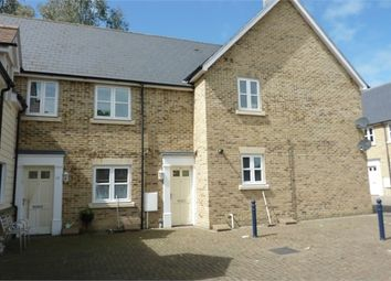 Thumbnail 2 bed flat to rent in Church Mews, Tiptree, Essex