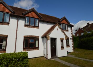 Thumbnail 2 bed flat for sale in Grenehurst Way, Petersfield