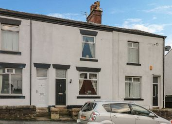 Thumbnail 2 bedroom terraced house to rent in Markland Hill, Heaton, Bolton
