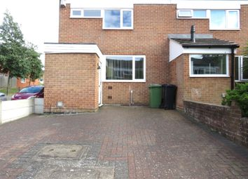 Thumbnail 3 bed property to rent in Roach Close, Chelmsley Wood, Birmingham