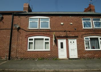 3 bed terraced house to rent in Devonshire Street, New Houghton, Mansfield NG19