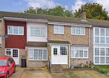 Thumbnail 4 bedroom terraced house for sale in Martin Close, South Croydon, Surrey
