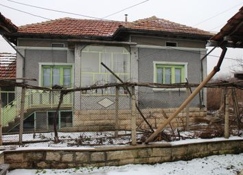 Thumbnail 4 bed detached house for sale in Reference Number Kr373, Ruse Region, Village Of Krivina, Bulgaria