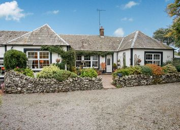 Thumbnail 3 bed bungalow for sale in The Small House, Tundergarth, Lockerbie