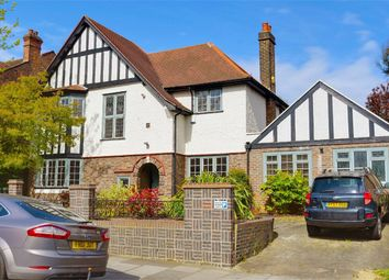 Thumbnail 5 bed detached house for sale in Grosvenor Road, Muswell Hill, London