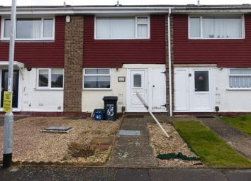 Thumbnail 2 bed property to rent in St Johns Avenue, Northampton