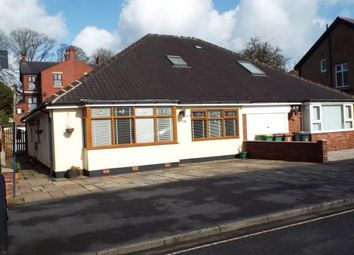 Thumbnail 3 bed bungalow for sale in Victoria Road, Fulwood, Preston, Lancashire