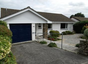 Thumbnail 3 bed bungalow for sale in St Stephen, St Austell, Cornwall