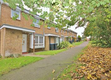 Thumbnail 3 bed terraced house for sale in Mint Walk, Knaphill, Woking, Surrey