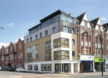 Thumbnail 2 bed flat for sale in Balham Hill, London