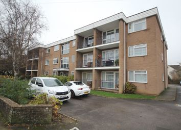 Thumbnail 2 bed flat to rent in Saffrons Court, Downview Road