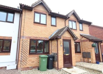 Thumbnail 2 bedroom terraced house to rent in The Dales, Lower Bullingham, Hereford