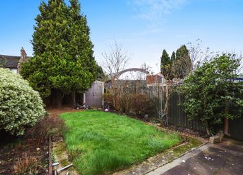 Thumbnail Property for sale in Minet Avenue, London