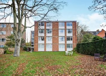 Thumbnail 2 bed flat for sale in Alverne Lodge, 25 Kenilworth Road, Leamington Spa, Warwickshire