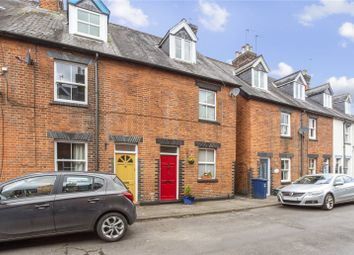 Victoria Road, Godalming, Surrey GU7. 3 bed end terrace house for sale