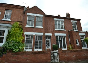 Thumbnail 3 bed semi-detached house for sale in Howard Road, Leicester