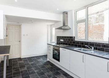 Thumbnail 1 bed flat for sale in Victoria Road, Darlington