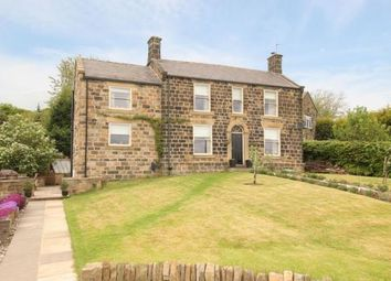 Thumbnail 3 bed detached house for sale in Troway, Marsh Lane, Sheffield, Derbyshire