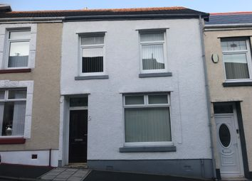 Thumbnail 2 bed terraced house to rent in Williams Place, Merthyr Tydfil